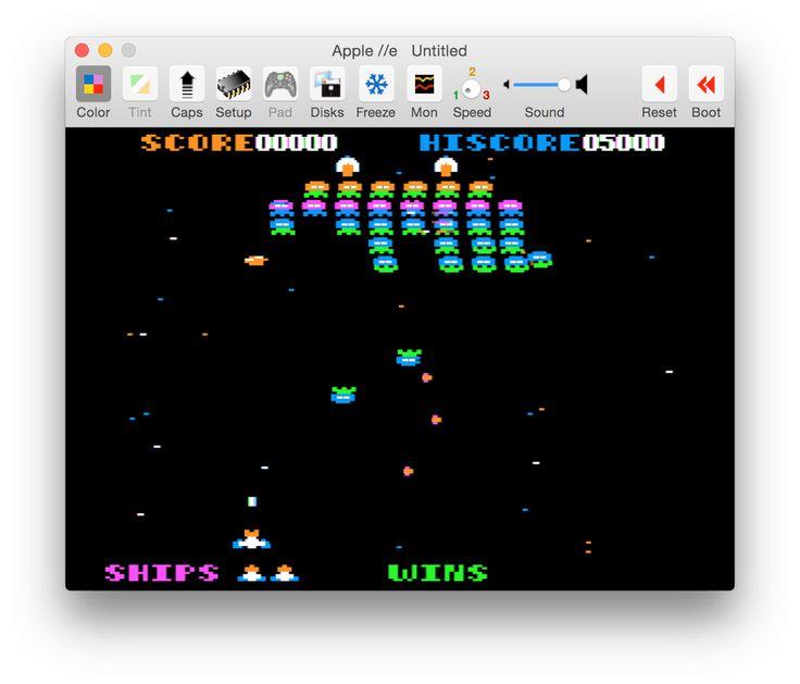 Virtual, the best Apple II emulator for macOS #apple #ii, #emulation, #mac #os #x, #macintosh, #prodos, #dos #3.3, #disk #image, #apple #ii #plus, #apple #iie, #8-bit #computer, #vintage #computer, #6502, #65c02 http://pakistan.nef2.com/virtual-the-best-apple-ii-emulator-for-macos-apple-ii-emulation-mac-os-x-macintosh-prodos-dos-3-3-disk-image-apple-ii-plus-apple-iie-8-bit-computer-vintage-computer-6/  # Virtual ][ is a program that emulates the vintageApple II computer on your Mac If…