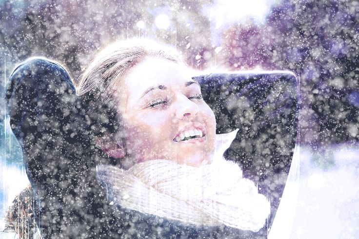 Snow Fall Animation 1 - Artsy RF Stock Image - Resolution: 1000X667 pixels - Amazing Royalty-Free Pictures at Great Prices - Stockphotodesign.com -