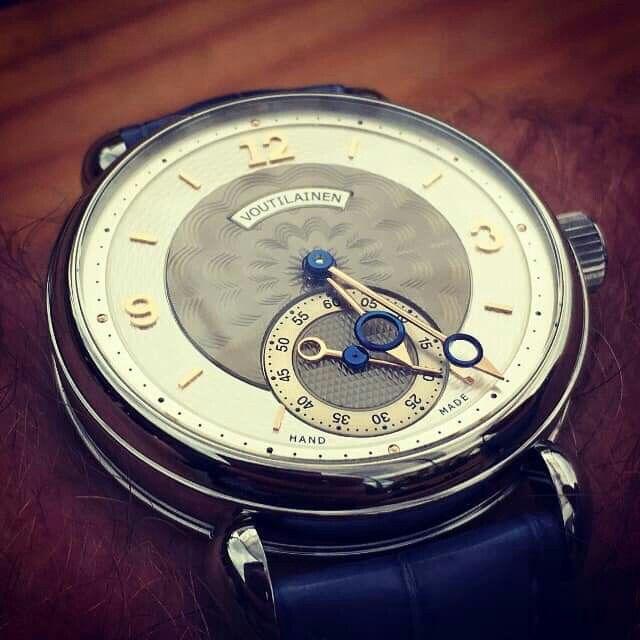 Pin De Jorge Coira Em Relojes