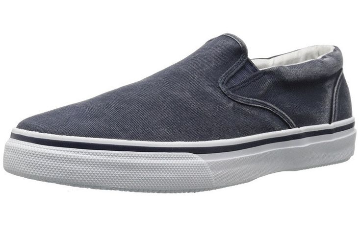 Sperry Top-Sider Men's Striper Shoe Navy