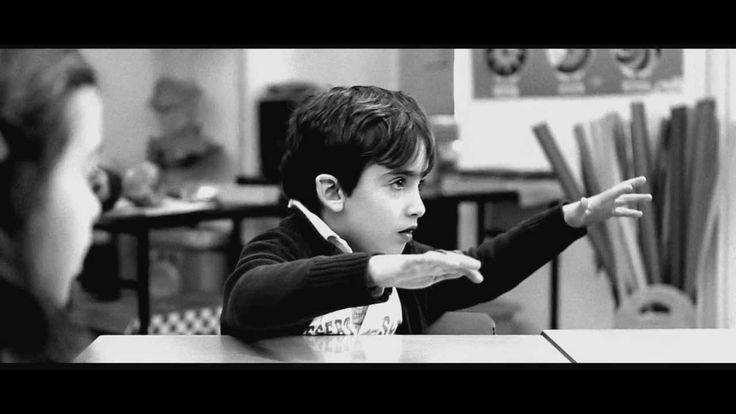 """""""Por activa y por pasiva"""" -- Cortometraje (4 min.) -- Rodrigo Cortés"""