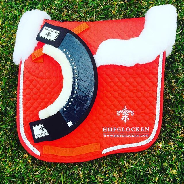 Red + Blueberry Bell Boots! ❤️ horse #equestrian #horses #dressur #horsesofinstagram #pony #love #showjumping #pferd #instahorse #equine #dressagehorse #riding #horseriding #eventing #jumping #hufglockenau #beautiful #mare #ponies #dressyr #pferde #crosscountry #cheval #dressurpferd #training #gelding #reiten #dressagerider #hufglocken