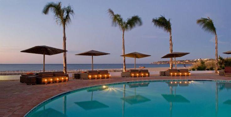 Lagos Portugal Beaches | Duna Beach – Lagos, Algarve | Fotos Antes e Depois  WEDDING VENUE ❤️