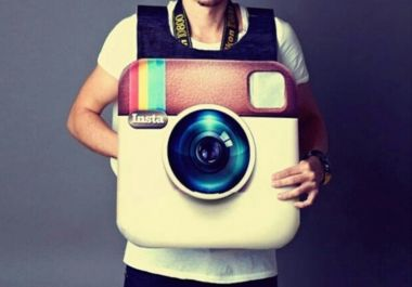 give you +1k Instagram Followers, Likes, Comments