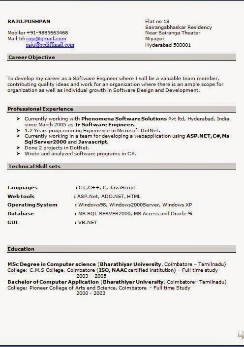 28700 best Brainfood images on Pinterest Cv format, Resume - cognos fresher resume