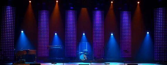 Church Stage Design Ideas | Giving Inspiration To Small And Large
