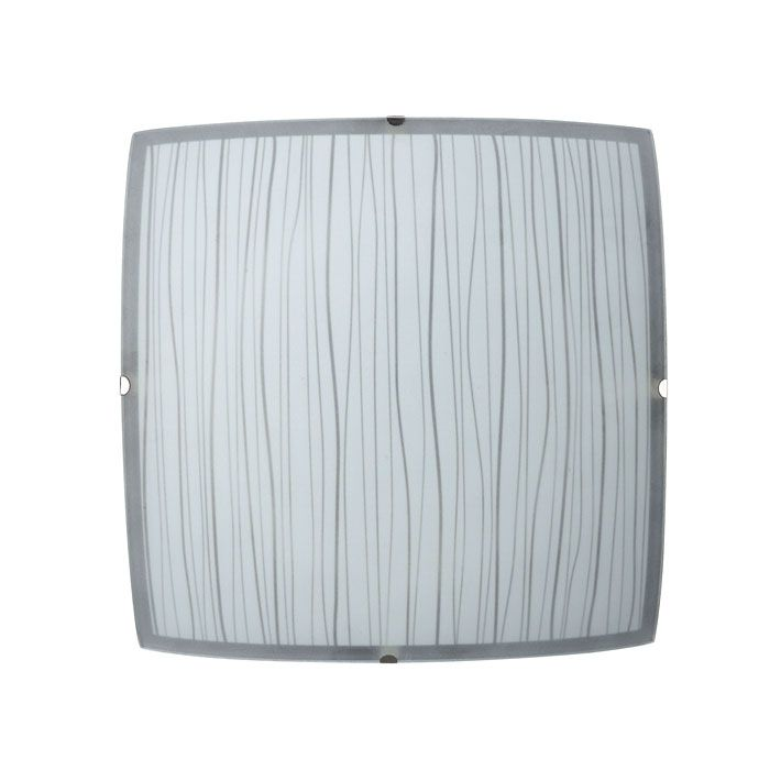 Zebra White, Wall Lights, Gloco - & Home Lighting