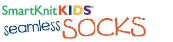 SmartKnitKids- seamless socks