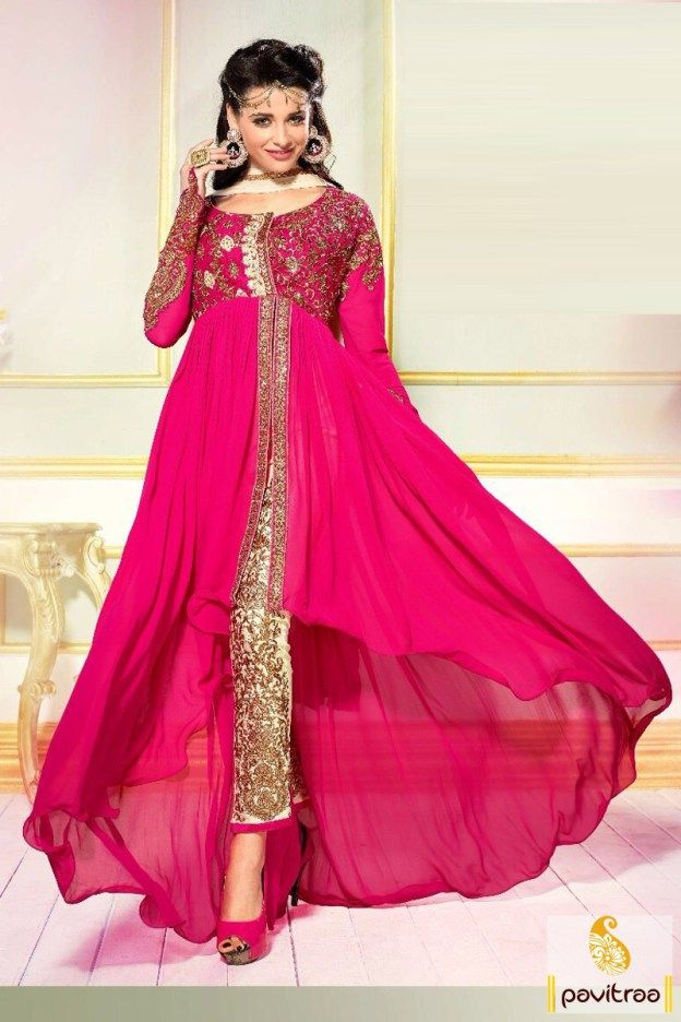 187 Best Images About Pretty In Pink Colour Sarees