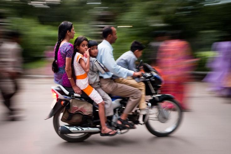 Indian street 03