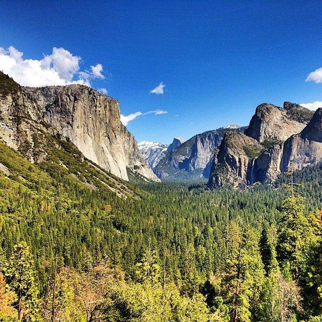 Yosemite National Park lockt mit zahlreichen Freizeitmöglichkeiten http://www.freizeit-hobbys.de/freizeitaktivitaten-im-yosemite-national-park/