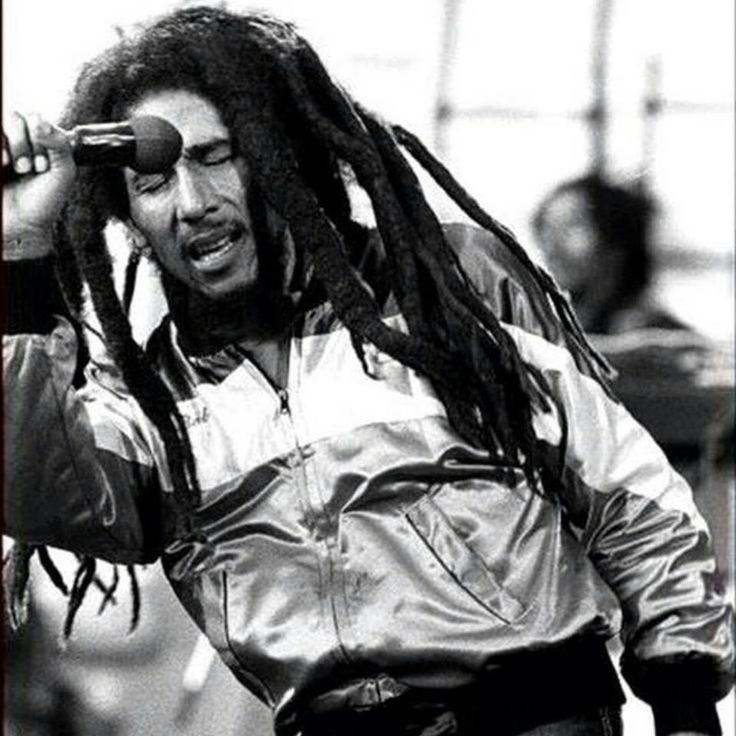 Bob Marley live 1980, UpRising Tour