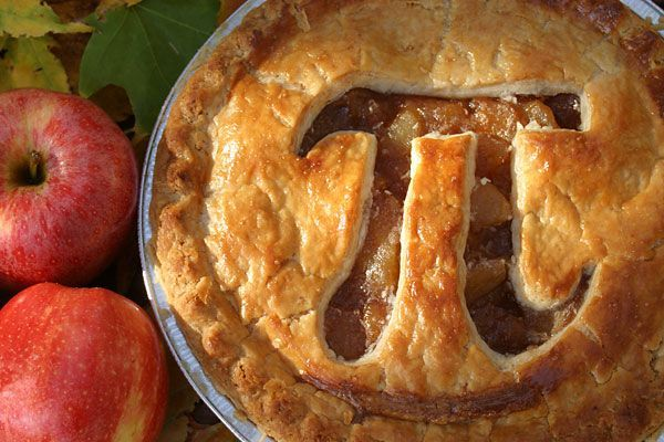yummm: Apples Pies, Happy Birthday, Food, Piday, Pi Day, Holidays, Happy Pi, Funny Math, Math Jokes