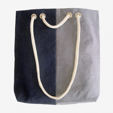 Gabriel & Schwan Denim Tote Bag  Art. Nr. GS-DENIMBAG
