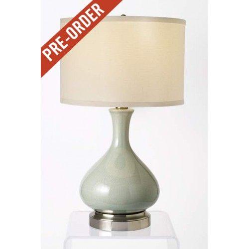 Bartlett Celadon Cordless Lamp Living Room Pinterest Lamps And Cordless Lamps