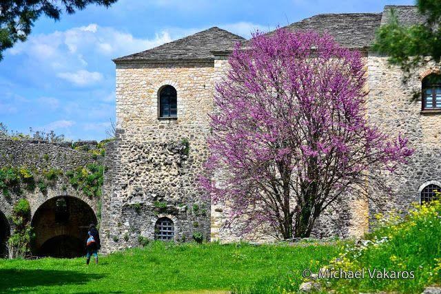 Photos from Ioannina: Η κουτσουπιά στο Ιτς Καλέ