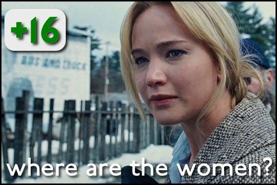 Where Are the Women? Joy