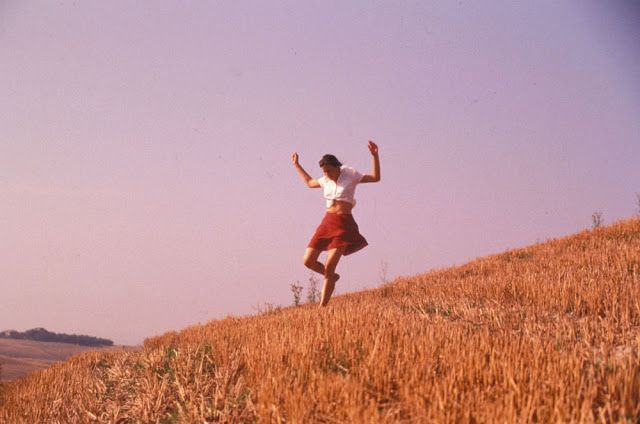 My Quirky Mate: Stealing Beauty