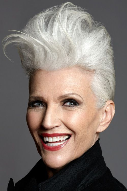 17 Best Images About Maye Musk On Pinterest Models