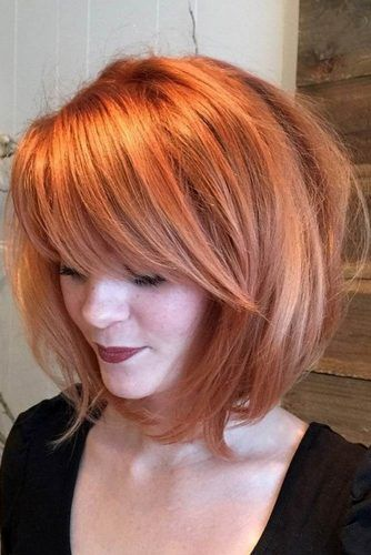 The 25 best bobs for round faces ideas on pinterest short hair 11 best hairstyles for round faces urmus Gallery
