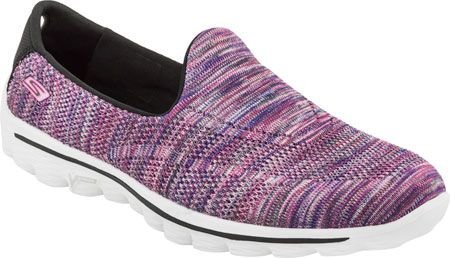 Great yoga shoes... the Skechers Go Walk 2 Elite!