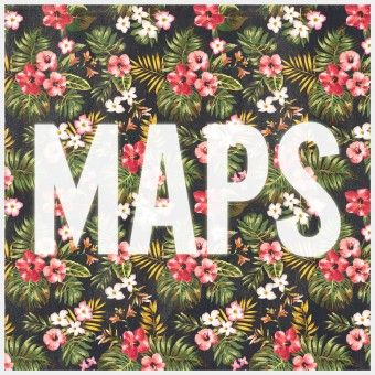 Maps - Maroon 5 free piano sheet music and video tutorial. Download, view or print Maps from PianoForge.