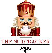 Nutcracker ticket logo