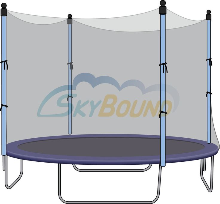 40 Best Trampoline Net Images On Pinterest