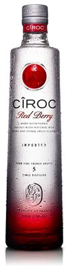 Drink Recipes For You: Ciroc Red Berry Vodka Drink Recipes