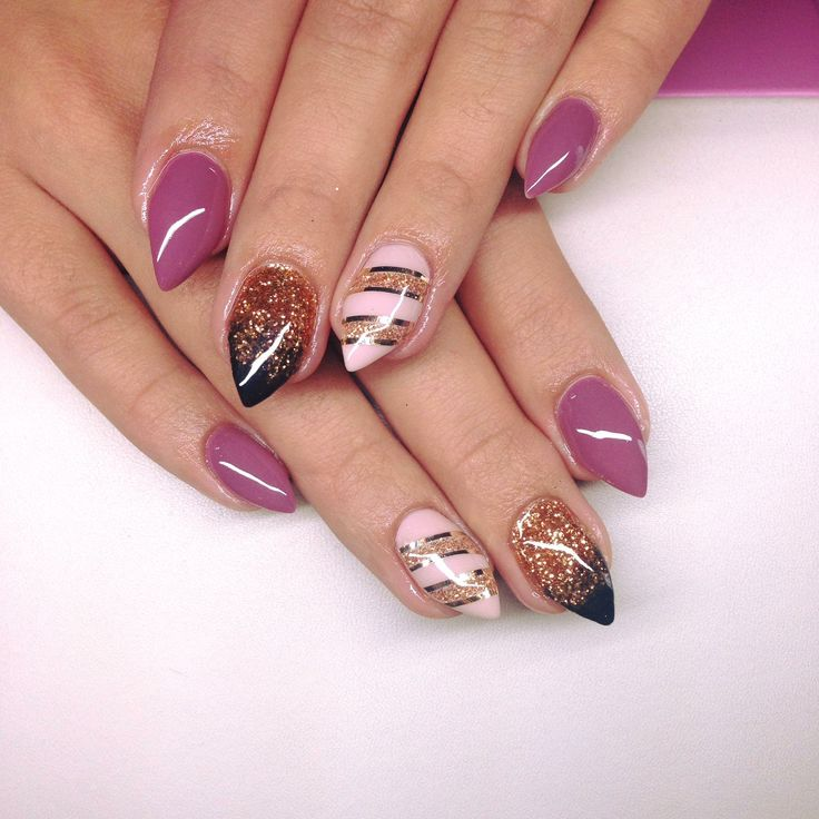 167 best Stiletto Nails images on Pinterest | Stiletto nails, Art ...