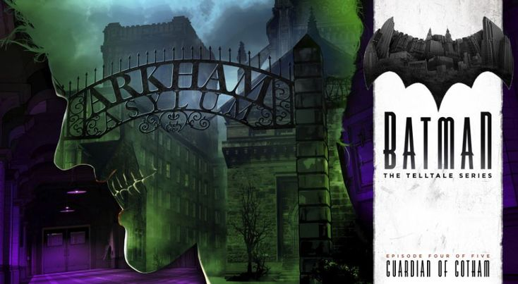 """""""BATMAN - The Telltale Series"""" Episode 4: Guardian of Gotham llega el 22 de noviembre - Mexgeekeando"""