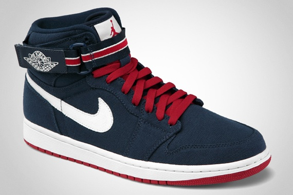 1dba776d7e4 Air Jordan 1 High Strap Premier  USA  Pack - Release Date - SneakerNews.com