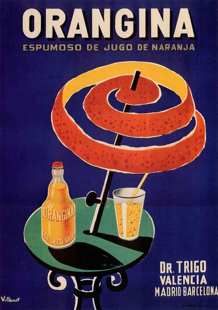 Spanish Vintage 94