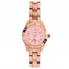 Reloj Guess W0307L3 Dorado