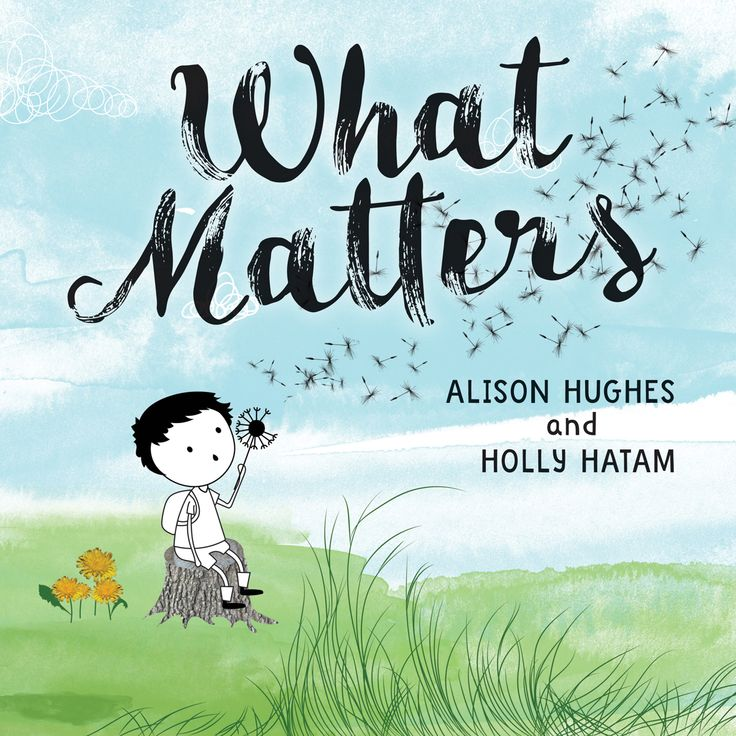 This picture book sensitively explores nature's connections and traces the ripple effects of one child's good deed to show how we can all make a big difference.
