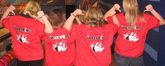 BowlingShirt.com - Funny Team Names: Retro Shirts with Style