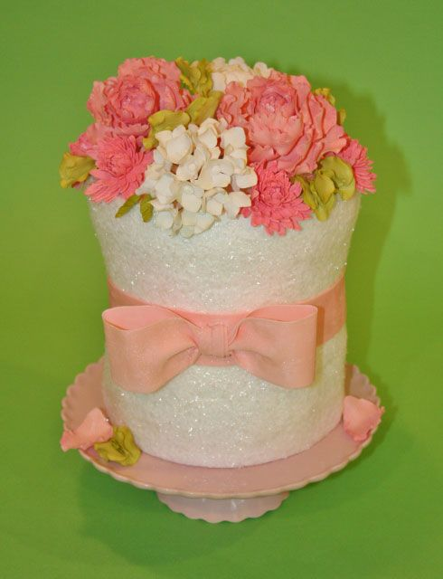 Cake Decorating Class Kitchener : 29 Best images about Peony Inspiration on Pinterest ...