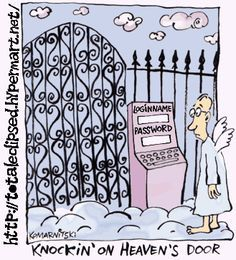 Information Technology – funny cartoons