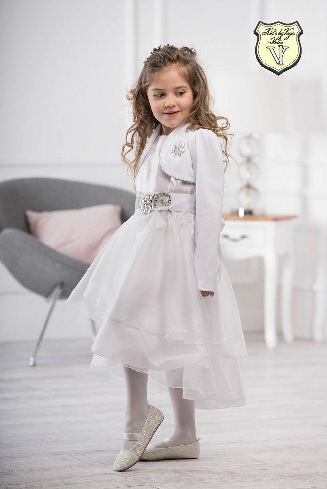 Pin On Girls Dresses Sukienki Dla Dziewczynek