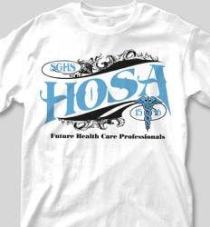 63 best HOSA T-shirts images on Pinterest | Shirt designs, T shirt ...