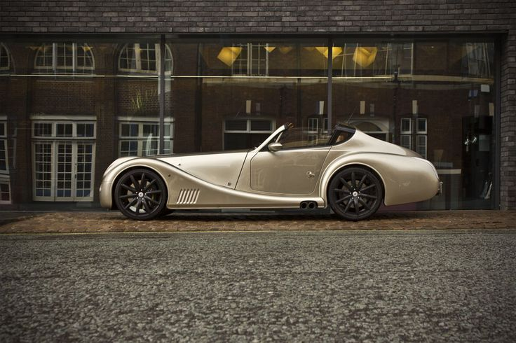 The Morgan Motor Company.  Aero Supersports - not vintage, but it makes the dreamlist anyway