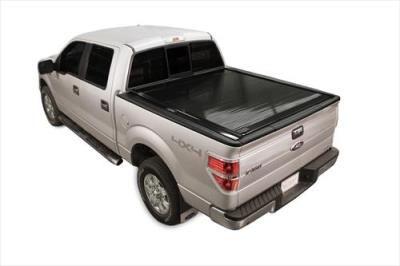 Retrax Retrax RetraxONE Retractable Tonneau Cover - 10373 10373 Tonneau Cover: RetraxONE Retractable Tonneau Cover Fits 2015 Ford…