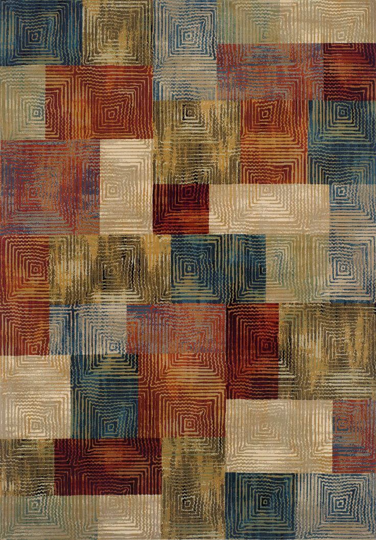You'll love the Urbank Multi-Coloured Area Rug at Wayfair.co.uk - Great Deals on all Home Furnishings  products with Free Shipping on most stuff, even the big stuff.