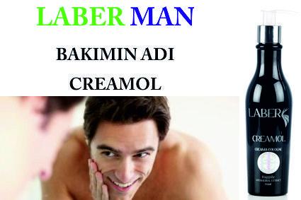 Laber creamol, parfume, cream and cologne