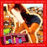 Funk Brasil: Funkteen [CD]