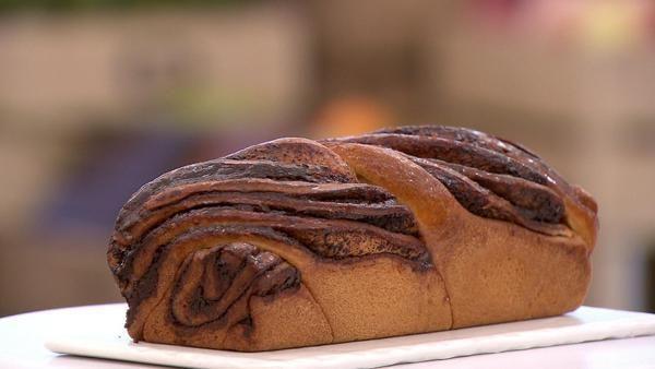 » Le Krantz Cake 6e Épreuve Technique Le Meilleur Pâtissier saison 4 - La cuisine de Mercotte :: Macarons, Verrines, … et chocolat