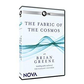 Brian Greene & Paula S. Apsell - Nova: The Fabric of the Cosmos