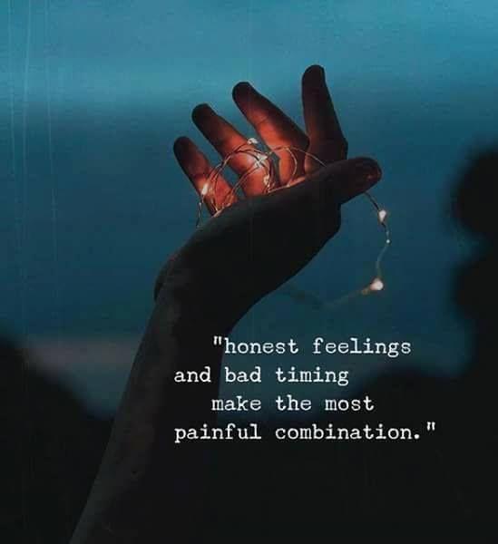 Honest feelings and bad timings.. via (http://ift.tt/2rJEtkY)