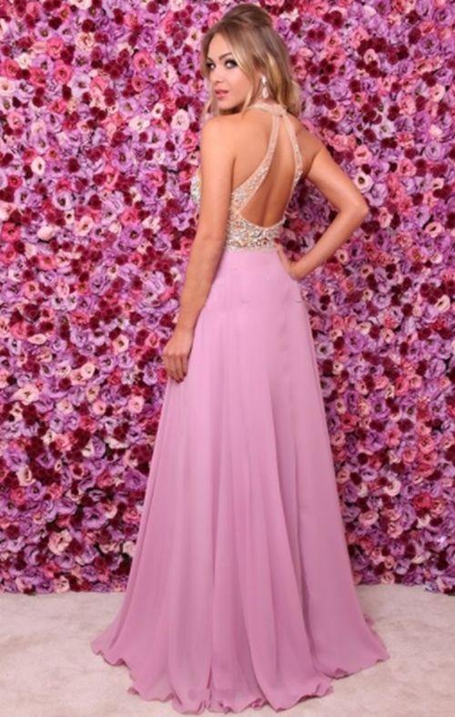 1653 best Vestidos para formatura images on Pinterest | Ballroom ...