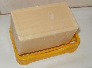 Szare mydło - ekologiczny sposób na zwalczanie szkodników i chorób roślin